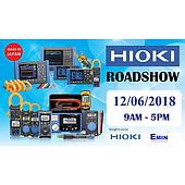 HIOKI Roadshow 2018