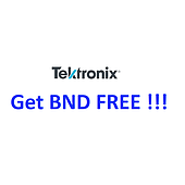 Tektronix Bundle Sales Program (Free BND)