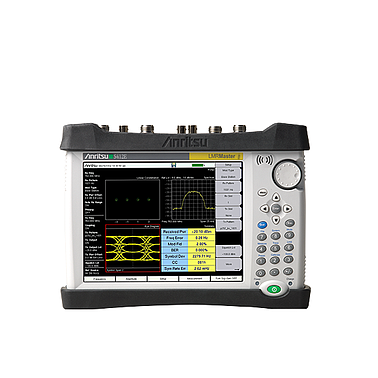 Anritsu S412E - Land Mobile Radio Modulation Analyzer and Signal
