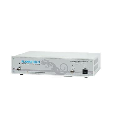 Copper Mountain Planar 304/1 Vector Network Analyzer (0 1 MHz - 3 2
