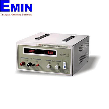 QJE QJ3030S DC Power Supply (0 ~ 30V / 0 ~ 30A)