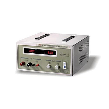 QJ6030S DC Power Supply (0 ~ 60V / 0 ~ 30A)