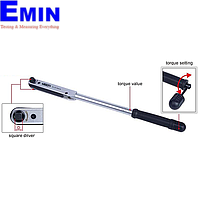 Adjustable torque Wrench - EMIN ASIA