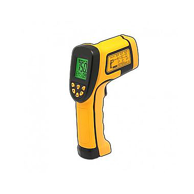 Smartsensor AS852B+ Infrared Thermometer (-50~700℃; ±1.5℃)