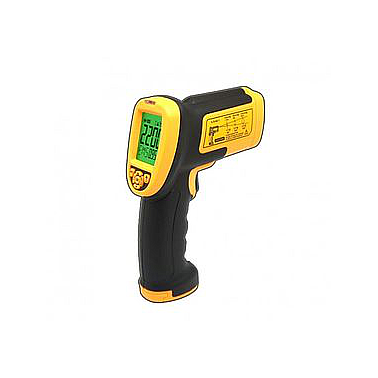 Smartsensor AS892 Infrared Thermometer (200℃~2200℃; ±2℃)