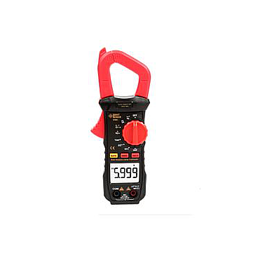 Smartsensor ST822 Digital Clamp Meter (600A, true RMS)