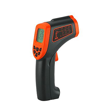 Smartsensor AT1650 Infrared Thermometer (-18°C~1650°C, ±2%)