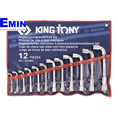 Kingtony 12 detailed tube kit 1912MR (8-24mm)