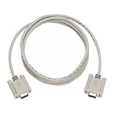 RS232 connection cable Gwinstek GTL-232
