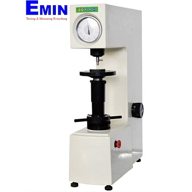 TIME 6101 Motorized Rockwell Hardness Tester (98,07n (10kgf))