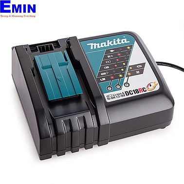 MAKITA DC18RC Makita 18V DC18RC Battery Charger