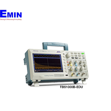Tektronix TBS1072B-EDU Digital Oscilloscopes (70Mhz, 2 channels, 1GS/s)